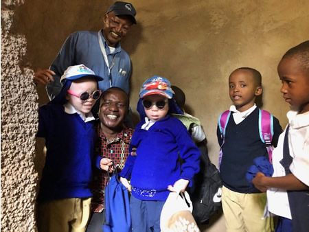 Mwereni Schule - 2020